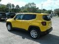 Jeep Renegade Latitude Solar Yellow photo #3