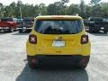 Jeep Renegade Latitude Solar Yellow photo #4