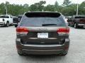 Jeep Grand Cherokee Overland Walnut Brown Metallic photo #4