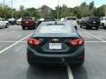Chevrolet Cruze LT Graphite Metallic photo #3