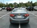 Chevrolet Cruze LT Satin Steel Gray Metallic photo #3