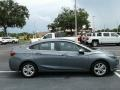 Chevrolet Cruze LT Satin Steel Gray Metallic photo #5
