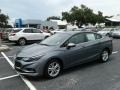 Chevrolet Cruze LT Satin Steel Gray Metallic photo #20