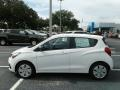 Chevrolet Spark LS Summit White photo #2