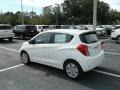 Chevrolet Spark LS Summit White photo #3