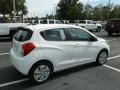 Chevrolet Spark LS Summit White photo #5