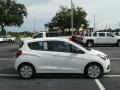 Chevrolet Spark LS Summit White photo #6