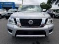 Nissan Armada SV Brilliant Silver photo #8