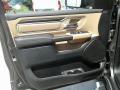 Ram 1500 Big Horn Quad Cab Granite Crystal Metallic photo #17