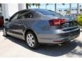 Volkswagen Jetta S Platinum Gray Metallic photo #7