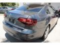 Volkswagen Jetta S Platinum Gray Metallic photo #10