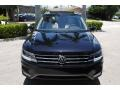 Volkswagen Tiguan SEL Deep Black Pearl photo #3