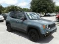 Jeep Renegade Trailhawk 4x4 Anvil photo #7