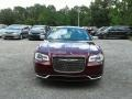 Chrysler 300 Touring Velvet Red Pearl photo #8