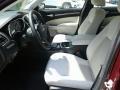 Chrysler 300 Touring Velvet Red Pearl photo #9