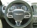 Chrysler 300 Touring Velvet Red Pearl photo #14