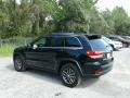 Jeep Grand Cherokee Laredo Diamond Black Crystal Pearl photo #3