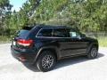 Jeep Grand Cherokee Laredo Diamond Black Crystal Pearl photo #5