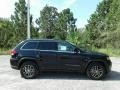 Jeep Grand Cherokee Laredo Diamond Black Crystal Pearl photo #6