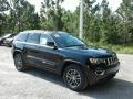 Jeep Grand Cherokee Laredo Diamond Black Crystal Pearl photo #7
