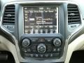 Jeep Grand Cherokee Laredo Diamond Black Crystal Pearl photo #15