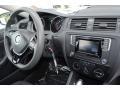Volkswagen Jetta S Black photo #19