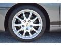 Porsche 911 Carrera Coupe Seal Grey Metallic photo #23