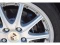 Porsche 911 Carrera Coupe Seal Grey Metallic photo #24