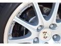 Porsche 911 Carrera Coupe Seal Grey Metallic photo #26