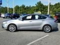 Dodge Dart SXT Sport Billet Silver Metallic photo #2