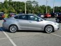 Dodge Dart SXT Sport Billet Silver Metallic photo #6