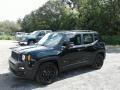 Jeep Renegade Altitude Black photo #1
