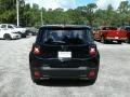 Jeep Renegade Altitude Black photo #4