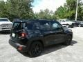 Jeep Renegade Altitude Black photo #5