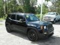 Jeep Renegade Altitude Black photo #7