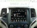 Jeep Grand Cherokee Limited 4x4 Walnut Brown Metallic photo #15