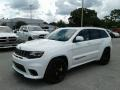 Jeep Grand Cherokee Trackhawk 4x4 Ivory Tri-Coat photo #1