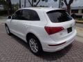 Audi Q5 2.0T quattro Ibis White photo #5