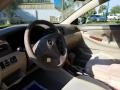 Toyota Corolla CE Desert Sand Mica photo #11