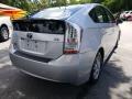 Toyota Prius Hybrid III Classic Silver Metallic photo #3