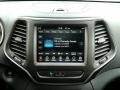 Jeep Cherokee Trailhawk Elite 4x4 Pearl White photo #15