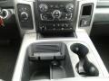Ram 2500 Big Horn Mega Cab 4x4 Bright White photo #16