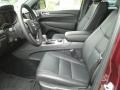 Jeep Grand Cherokee High Altitude 4x4 Velvet Red Pearl photo #9