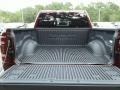 Ram 1500 Big Horn Crew Cab Delmonico Red Pearl photo #19