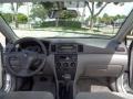 Toyota Corolla CE Silver Streak Mica photo #4
