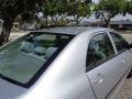 Toyota Corolla CE Silver Streak Mica photo #27