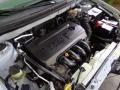 Toyota Corolla CE Silver Streak Mica photo #66
