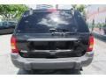 Jeep Grand Cherokee Laredo Brilliant Black photo #7