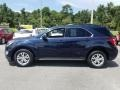 Chevrolet Equinox LT Blue Velvet Metallic photo #2