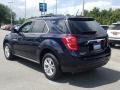 Chevrolet Equinox LT Blue Velvet Metallic photo #3